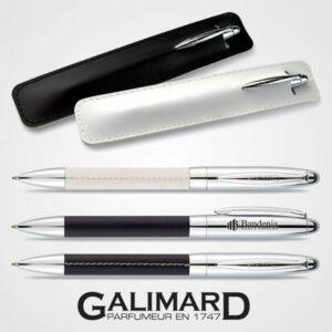 Penne personalizzate con astuccio eleganti
