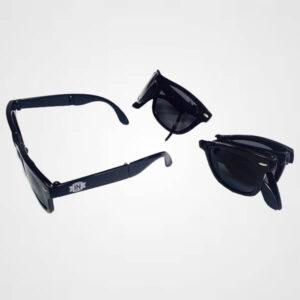 Occhiali da sole pieghevoli personalizzabili