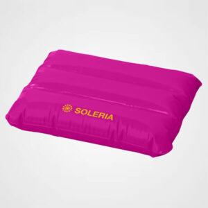 Cuscino gonfiabile personalizzato